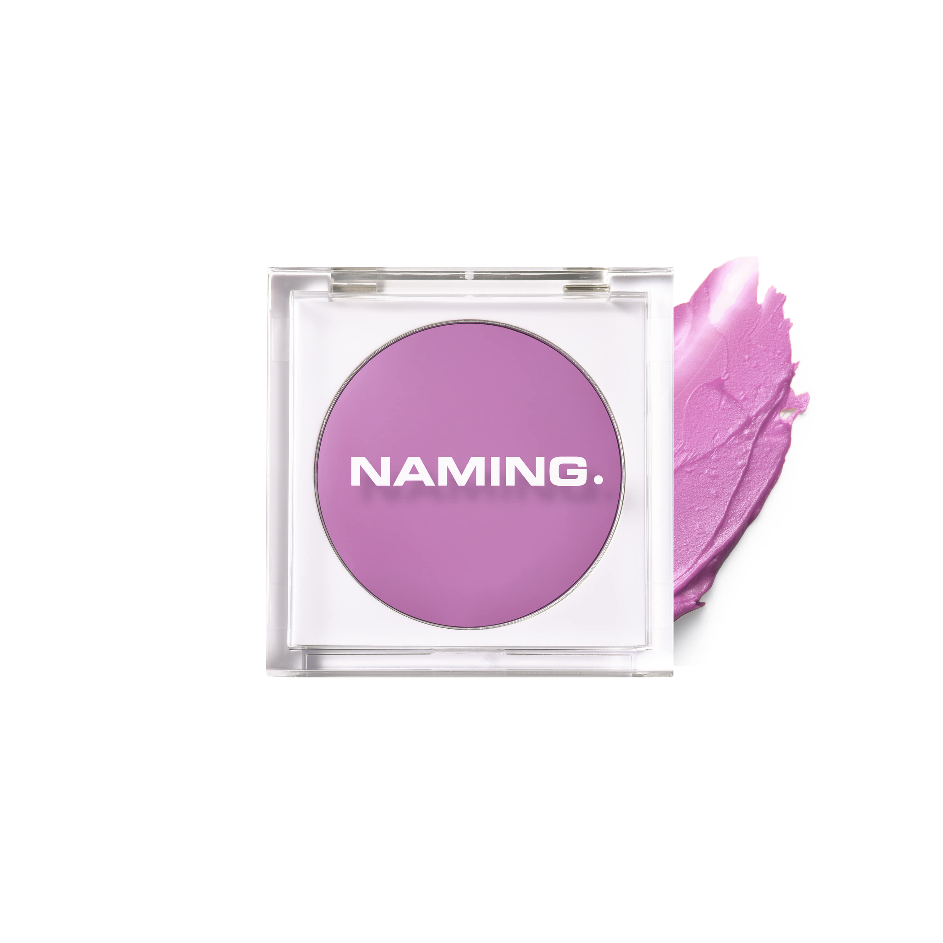 NAMING Playful Crème Blush (PPR01 JUMPY)