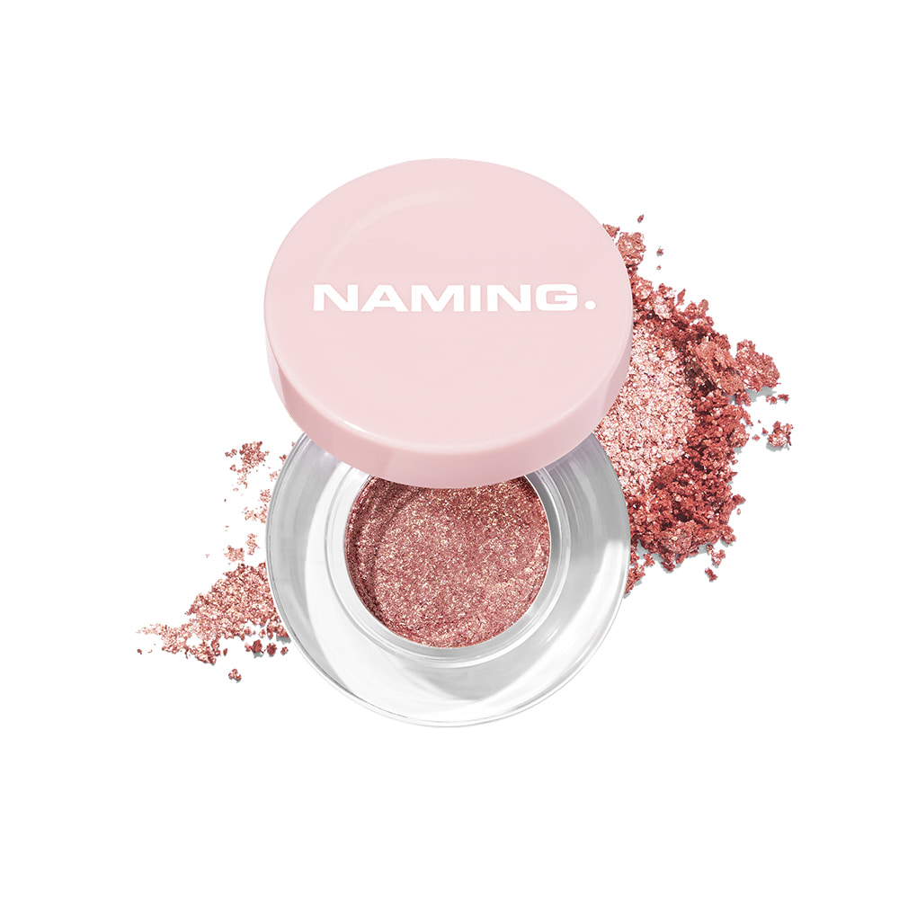 NAMING Sparkle Eye Glitter Pot (PKS01 Favor)
